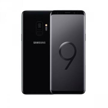 Samsung Galaxy S9 64 Gb Single SIM Gray Telefoane Mobile SmartPhone
