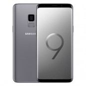 SmartPhone Samsung Galaxy S9+ 256Gb Dual SIM Titanium Gray Telefoane Mobile SmartPhone