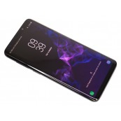 Samsung Galaxy S9 64GB Dual SIM Black