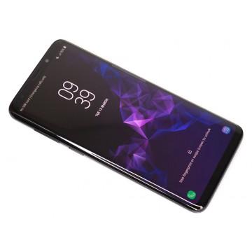 Samsung Galaxy S9 64 Gb Dual Black  Telefoane Mobile SmartPhone