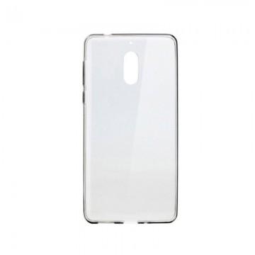 Husa siliconica originala Nokia 6 transparenta Accesorii Telefoane