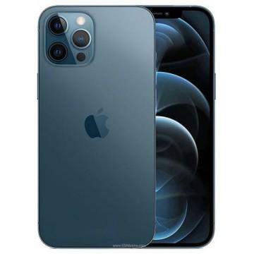 Apple iPhone 12 Pro Max 256GB Pacific Blue Telefoane Mobile SmartPhone