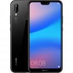 SmartPhone Huawei P20 Lite Dual SIM 64Gb Black Telefoane Mobile SmartPhone