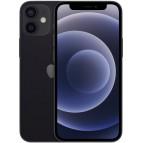 SmartPhone Apple iPhone 12 mini 64GB Black Telefoane Mobile SmartPhone