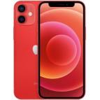 SmartPhone Apple iPhone 12 mini 256GB Red Telefoane Mobile SmartPhone