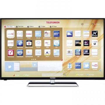 Smart TV 124 cm TELEFUNKEN 49UB8250 ULTRA HD Televizoare LED