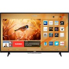 Smart Tv LED 140cm Full HD Telefunken 600 HRZ Televizoare LED