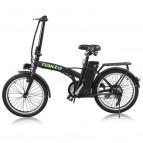 Bicicleta Electrica Pliabila 20 inchi Nakto Fashion Vehicole Electrice