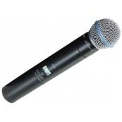 Microfon Profesional Wi-Fi Shure BETA58A