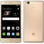 SmartPhone Huawei P9 Lite (2017) Dual SIM Gold Telefoane Mobile SmartPhone