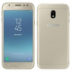 SmartPhone Dual SIM Samsung J3 2017 Gold Telefoane Mobile SmartPhone