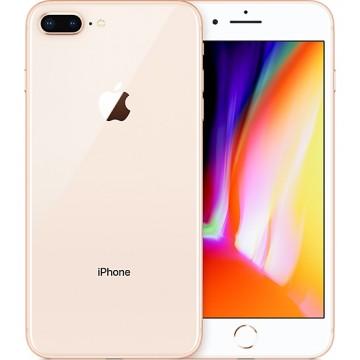 APPLE iPhone 8 Plus 64 Gb Gold Telefoane Mobile SmartPhone