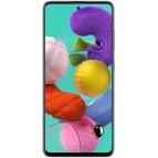 SmartPhone Samsung Galaxy A51 128GB Dual SIM Black Telefoane Mobile SmartPhone