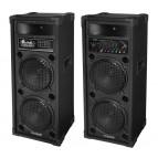 Sistem de Boxe Active HD MegaSound DS-20 300W Audio & Video