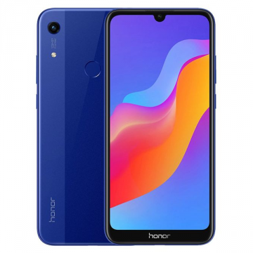 SmartPhone Honor Play 8A 32GB Dual SIM Blue Telefoane Mobile SmartPhone