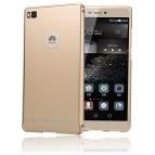 SmartPhone Dual SIM Huawei P8 Lite Gold Telefoane Mobile SmartPhone