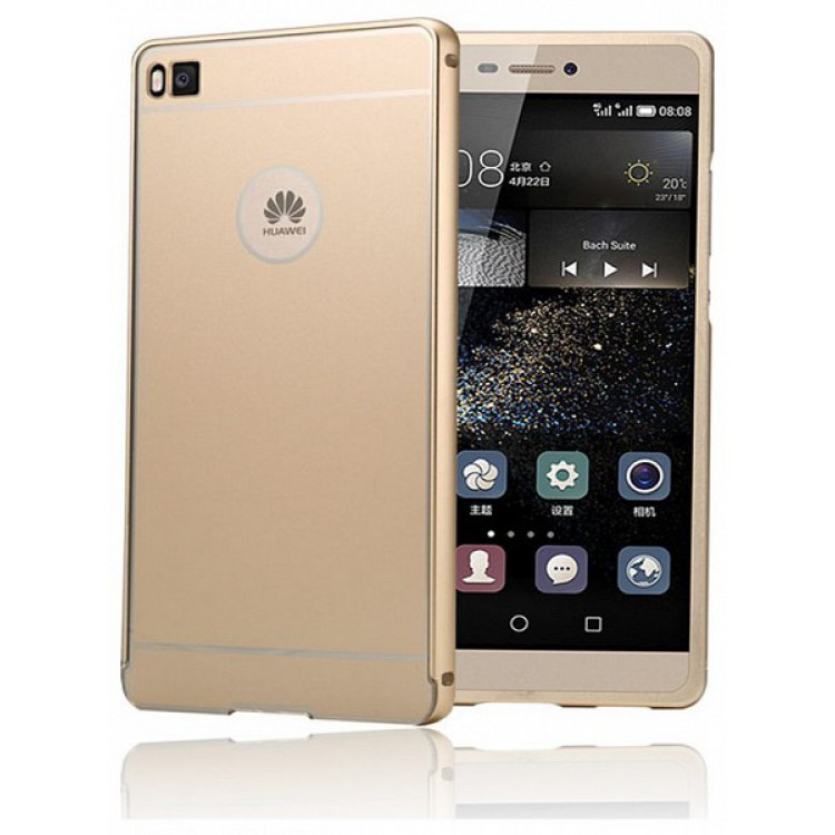 smartphone dual sim huawei p8 lite lte pret. Black Bedroom Furniture Sets. Home Design Ideas