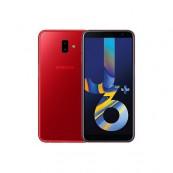 SmartPhone Samsung Galaxy J6+ Red Dual SIM Telefoane Mobile SmartPhone