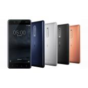 SmartPhone Nokia 5 16Gb DUAL Black