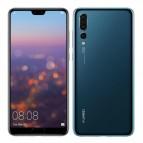 SmartPhone Huawei P20 Pro Midnight Blue Dual SIM 128 Gb Telefoane Mobile SmartPhone