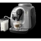 Espressor automat Saeco Philips HD8652/59 Electrocasnice