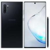 Samsung Galaxy Note 10 256GB Dual SIM Aura Black N970