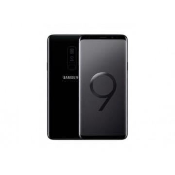 Samsung Galaxy S9+ 64Gb Dual SIM Black Telefoane Mobile SmartPhone