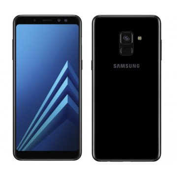 SmartPhone Samsung Galaxy A8 2018 Dual 32 Gb Telefoane Mobile SmartPhone
