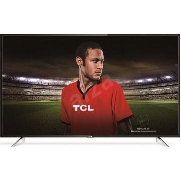 Smart TV 139cm 4K UHD TCL U55P6006 Televizoare LED