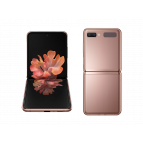 SmartPhone Samsung Galaxy Z Flip 5G 256GB Mystic Bronze Dual SIM Telefoane Mobile SmartPhone