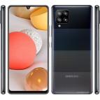 SmartPhone Samsung Galaxy A42 5G 128GB 4GB RAM Grey Dual SIM Telefoane Mobile SmartPhone