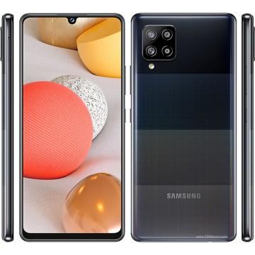 SmartPhone Samsung Galaxy A42 5G 128GB 4GB RAM Dual SIM Telefoane Mobile SmartPhone