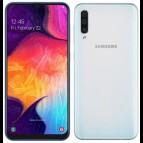 Samsung Galaxy A50 128Gb 4Gb RAM Dual SIM White Telefoane Mobile SmartPhone