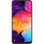 SmartPhone Samsung Galaxy A50 128GB Dual SIM Coral Telefoane Mobile SmartPhone