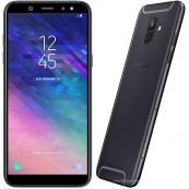 SmartPhone Samsung Galaxy A6+ (2018) 32 Gb Dual SIM Black