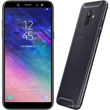 SmartPhone Samsung Galaxy A6+ (2018) 32 Gb Dual SIM Black Telefoane Mobile SmartPhone