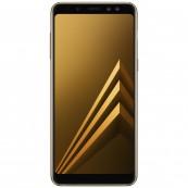 SmartPhone Samsung Galaxy A6+ 32 Gb Dual SIM Gold Telefoane Mobile SmartPhone