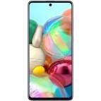 SmartPhone Samsung Galaxy A71 128GB 6GB RAM Dual SIM Black Telefoane Mobile SmartPhone