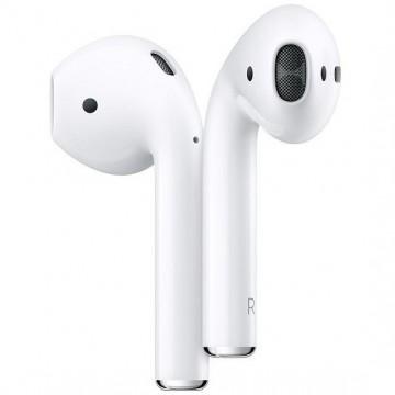 Casti  Apple AirPods 2 MV7N27M/A  Casti