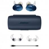 Casti Wireless Bose Soundsport Free Midnight Blue Accesorii Telefoane