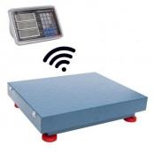 Cantar 350Kg electronic cu platforma si WiFi