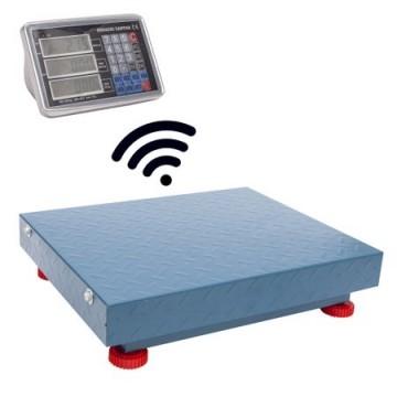 Cantar 350Kg electronic cu platforma si WiFi  Electrocasnice
