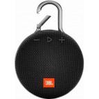 Boxa portabila bluetooth JBL CLIP 3 Black Sisteme Audio Boxe