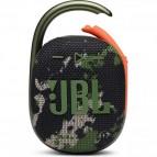 Boxa portabila bluetooth JBL CLIP 4  Squad Sisteme Audio Boxe