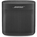 Boxa Portabila Bose SoundLink Color II Black Sisteme Audio Boxe
