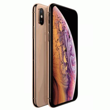 Apple iPhone Xs 64 Gb Gold Telefoane Mobile SmartPhone