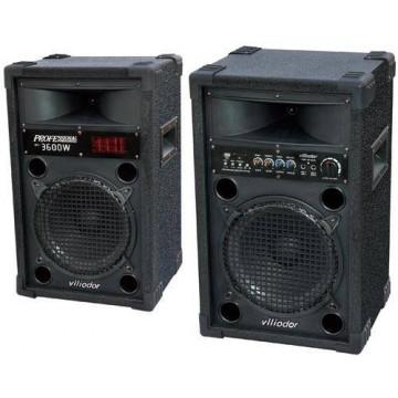 Sistem audio Boxe Active HD Mega Sound DS-2070