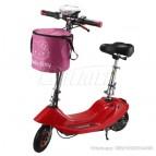 Trotineta electrica e-scooter 350W  Vehicole Electrice