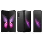 Samsung Galaxy Fold 2 5G 512GB F907B Black Telefoane Mobile SmartPhone