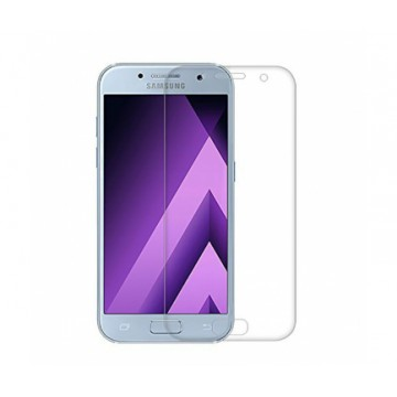Folie Protectie ecran antisoc Samsung Galaxy J5 2017 Tempered Glass 9H Accesorii Telefoane
